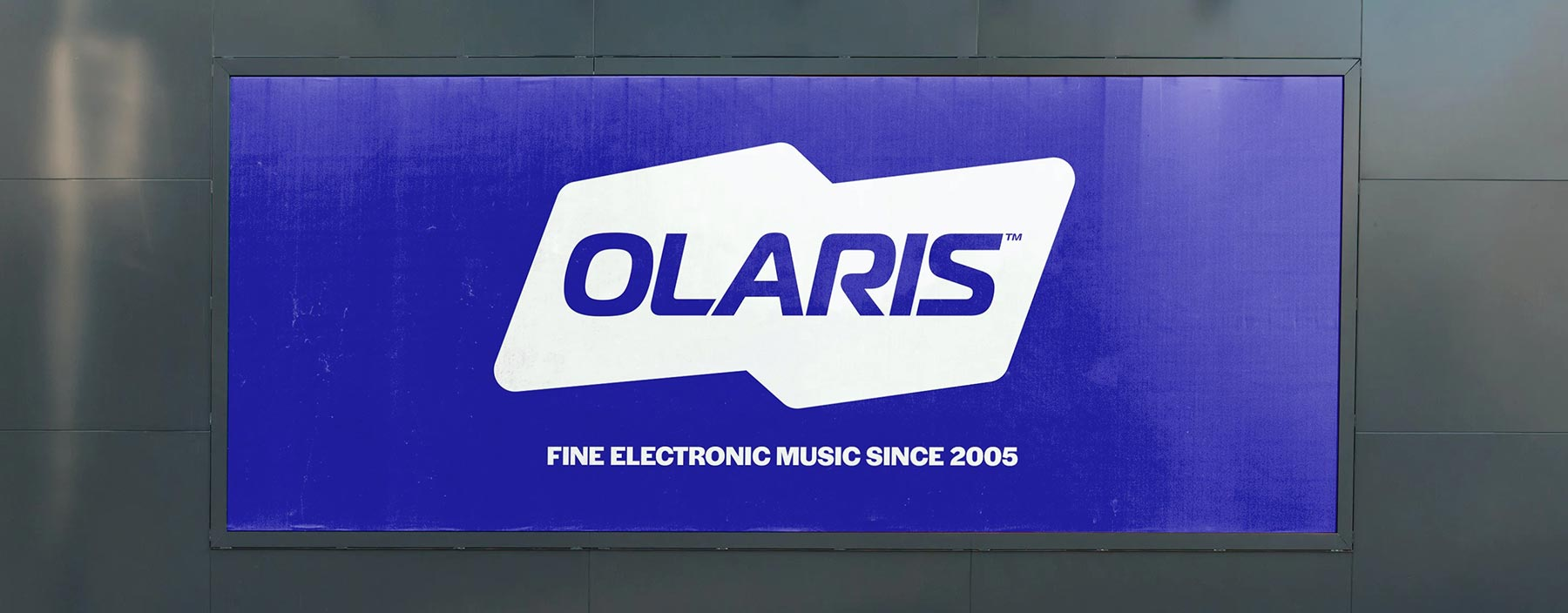 Olaris Records - Fine Electronic Music since 2005